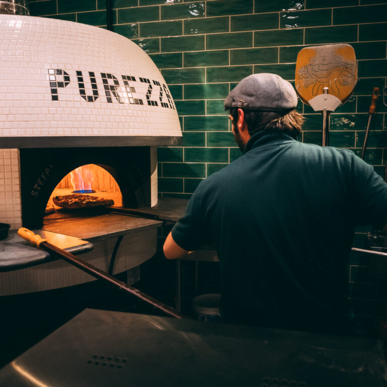 Chef in Purezza Camden